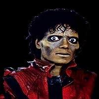 Michael Jackson Thriller Live Wallpaper
