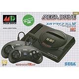 SEGA Mega Drive Mini - Asia Edition (with 2 Controllers)