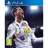 PS4 FIFA 18 (Playstation 4) - Lingua Italiana