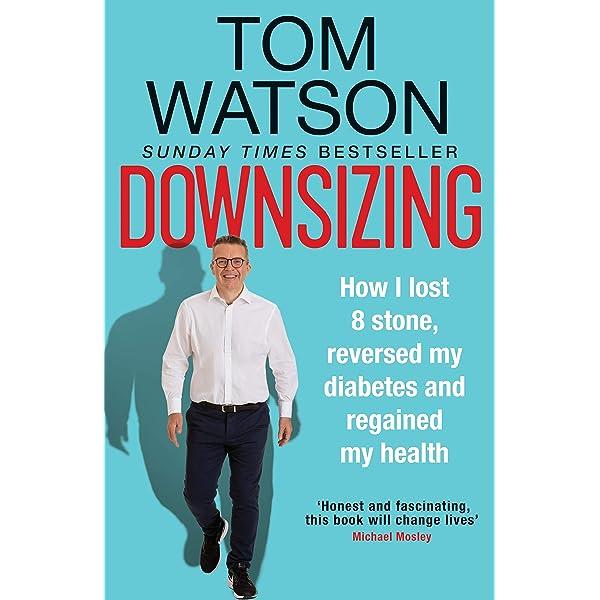 pierderea în greutate tom watson)