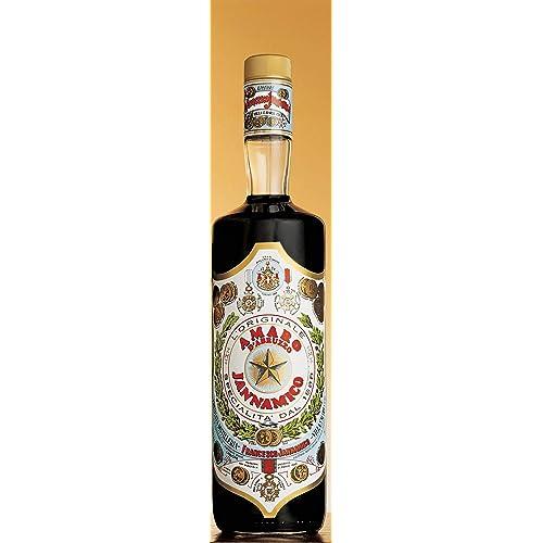 Jannamico Amaro d'Abruzzo - 1000 ml