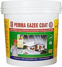 PERMA EAZEE COAT(Waterproofing, UV stable coating and highly stable) 1.5 kgs