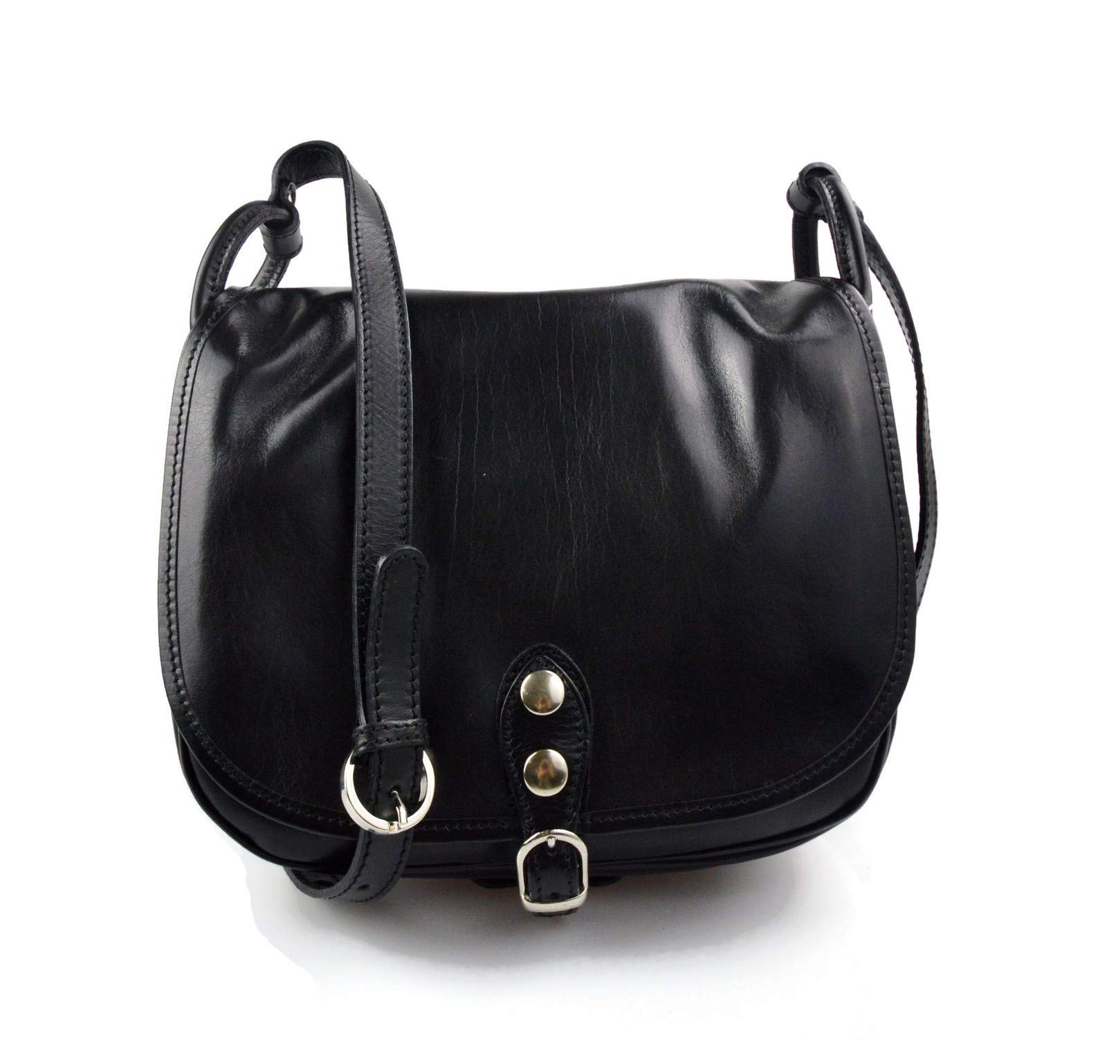d25c70da25eee0 71o7DL0BehL - Ladies handbag leather bag clutch hobo bag shoulder bag  crossbody bag made in Italy