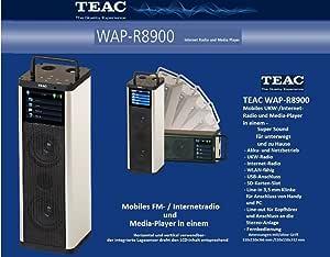 Teac Wap R8900