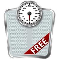 Weight Meter free, die Gewichtsapp