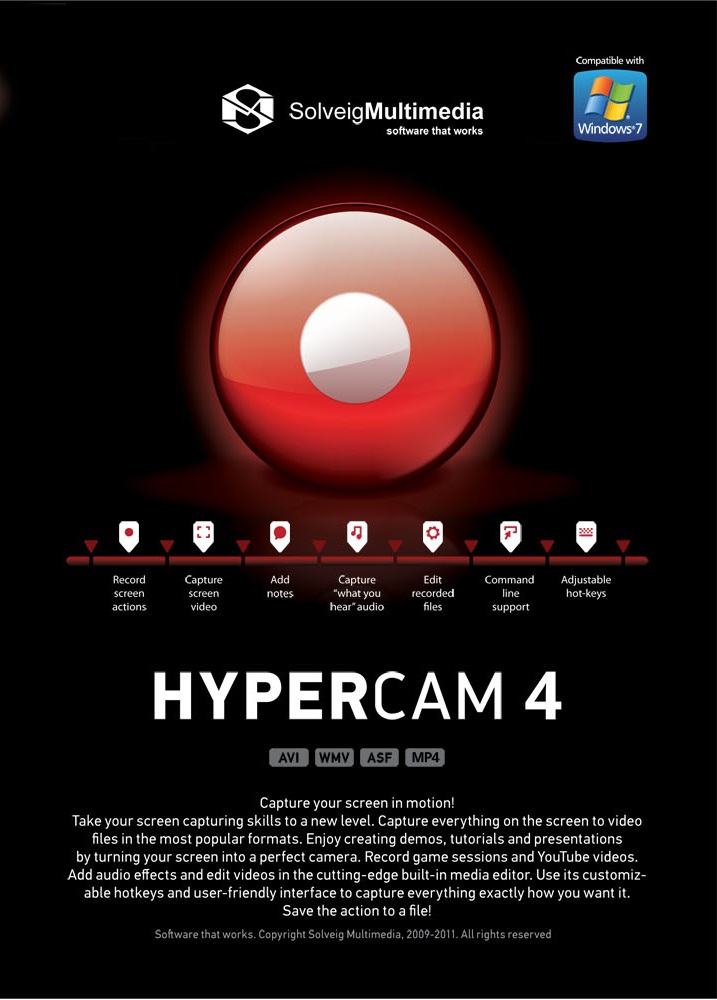 HyperCam 4 Home Edition [Download]