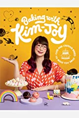 Baking with Kim-Joy: Cute and creative bakes to make you smile Hardcover