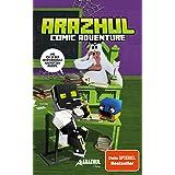 Wie ich in der Geisterschule nachsitzen musste - Ein Arazhul-Comic-Adventure