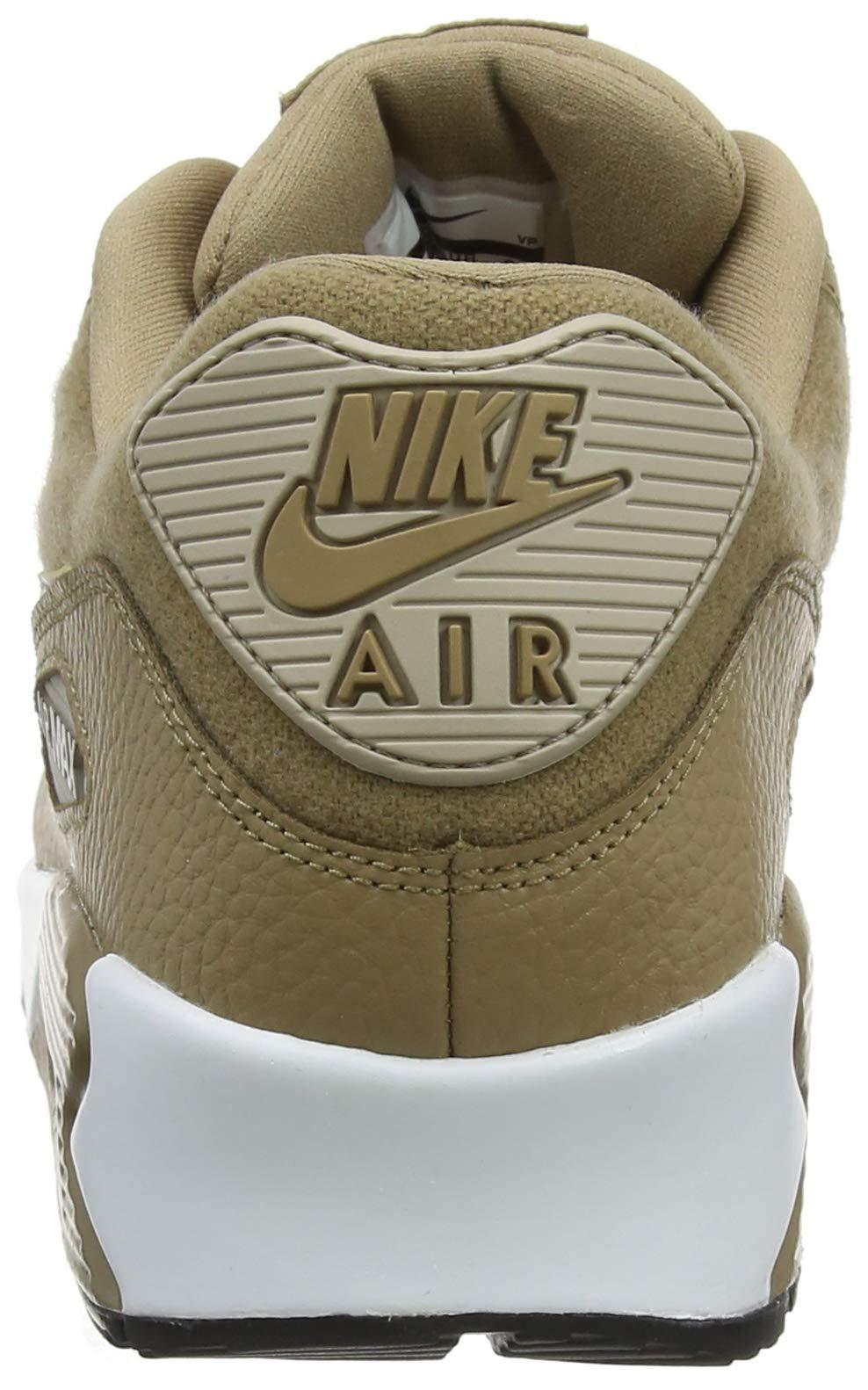 Nike Women's WMNS Air Max 90 Prem Fitness Shoes