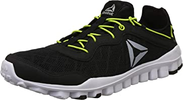 Reebok Men's One Rush Flex Xt Lp Running Shoes