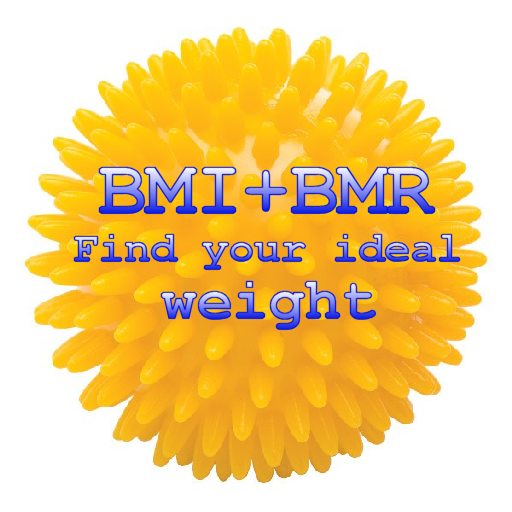 BMI + BMR calculateur