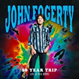 50 Year Trip: Live at Red Rocks [VINYL]