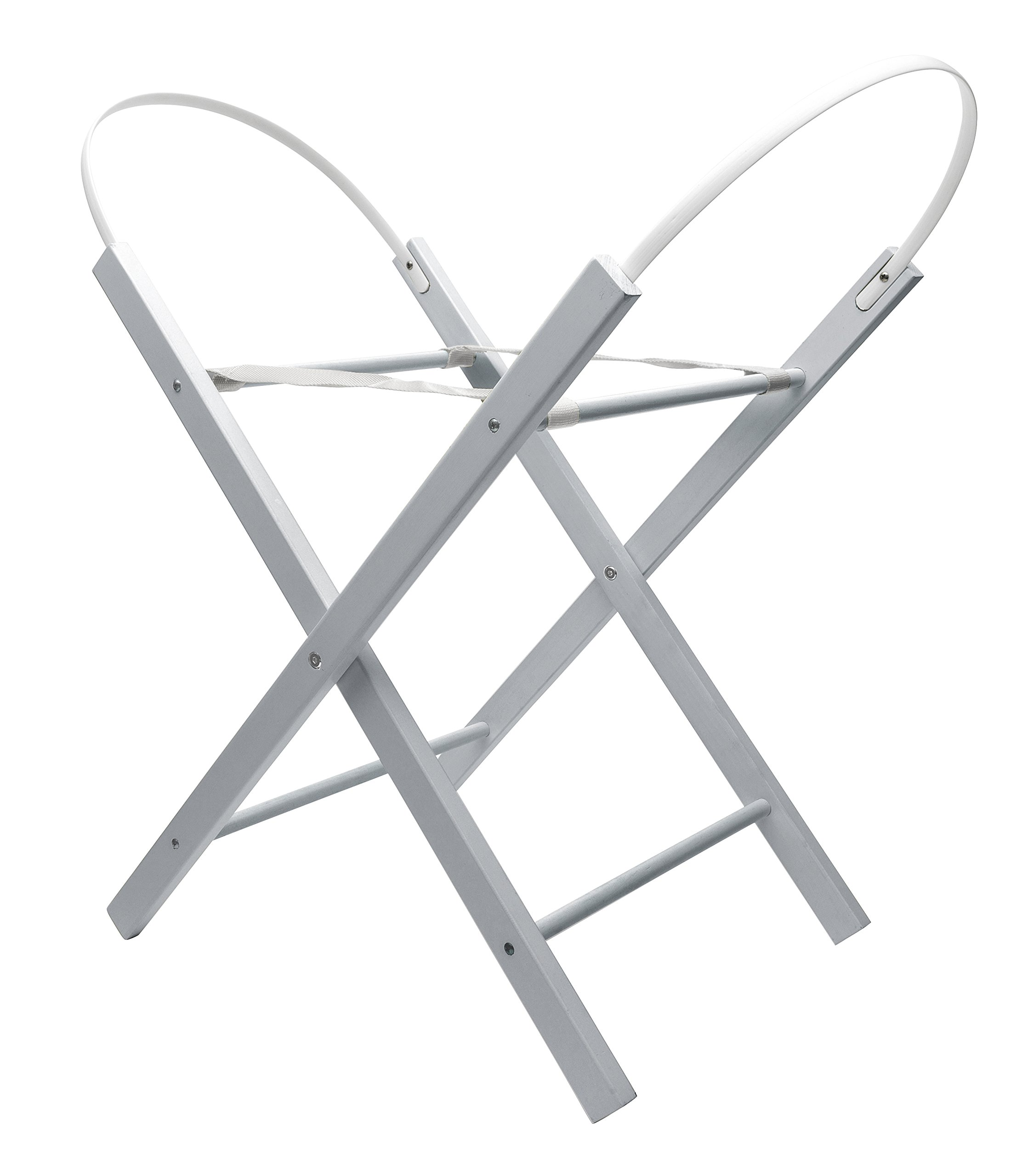 Kinder Valley Opal Folding Stand, Dove Grey Kinder Valley Easy folding for convenience This stand would look perfect with any kinder valley mosses basket or mosses basket pod Self assembly required. easy to set up, instructions and tool supplied 1