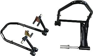 Motorrad Montageständer Set Für Honda Cb 1000 R Crossrunner Vfr 750 Vfr 800 V Tec Auto