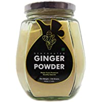 Masala Potli Dry Ginger Root Powder | Aadarak Powder | Sonth | Sukku | Shunti | Shunta || Perfect for Tea, Homemade…