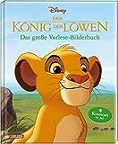 Disney: Der König der Löwen – Das große Vorlese-Bilderbuch
