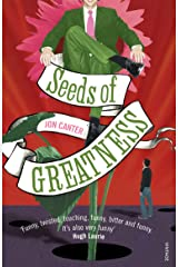 Seeds Of Greatness Kindle Edition