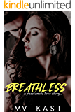 Breathless: A Passionate Deception Romance