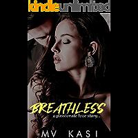 Breathless: A Passionate Billionaire Romance