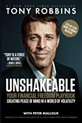 Unshakeable: Your Financial Freedom Playbook (English Edition) Kindle Ausgabe