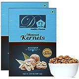 DRY.Mart Kashmiri 500 GM Premium Fresh Walnut Kernels/Walnuts without Shell/Akhrot Giri, Healthy & Delightful, Used for Snack
