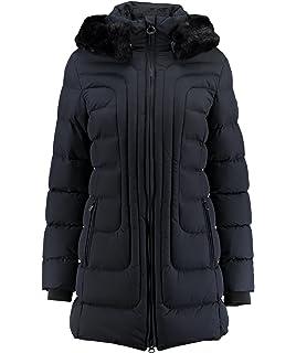 Wellensteyn Damen Belvedere Short Jacke: : Bekleidung