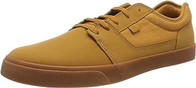 DC Shoes (DCSHI) Tonik-Low-Top Shoes for Men, Scarpe da Skateboard Uomo