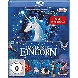Das letzte Einhorn [Alemania] [Blu-ray]