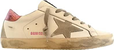 Golden Goose Scarpe Donna Sneaker Superstar Vintage GWF00102.F000715.10386