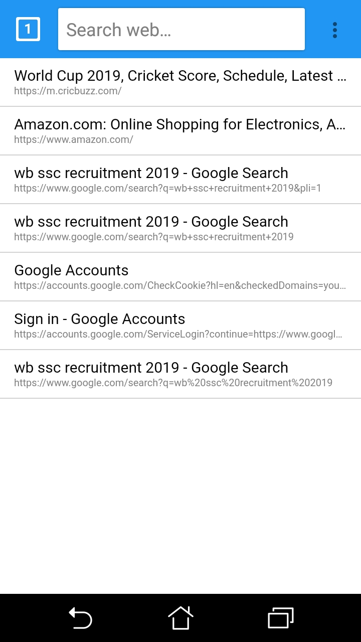 Search?q=amazon Amazon CloudSearch