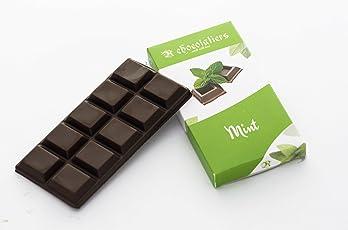 R Chocolatiers Chocolates Mint