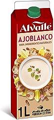 Alvalle Gazpacho Ajoblanco 1L