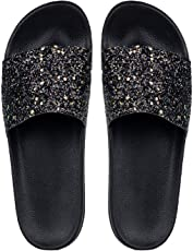 VENDOZ Women Stylish Flip Flops Flats