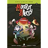 Monster Allergy. Collection (Vol. 1)