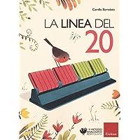 La linea del 20. Metodo analogico per l'apprendimento del calcolo. Con strumento PDF Libri