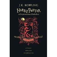 Harry Potter et le prisonnier d'Azkaban: Gryffondor