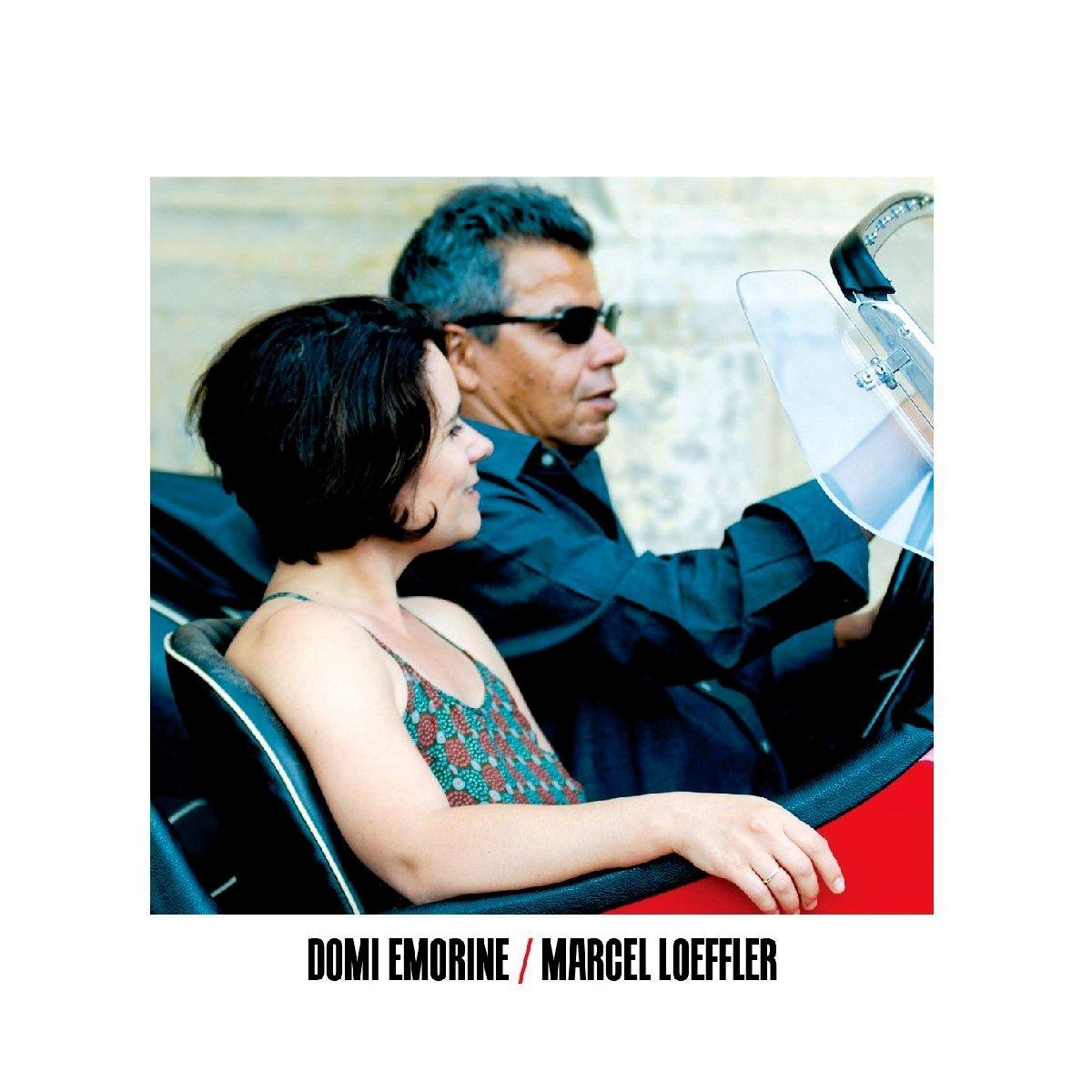 Marcel Loeffler - Domi & Marcel