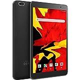 Vankyo Tablette Tactile 8 Pouces HD, 32Go+128Go Stockage, 2Go RAM, 5MP Caméra Arrière, Android 9.0, 2.4G Wi-FI, GPS, Bluetooth 4.2, 4000mAh