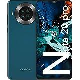 CUBOT Note 20 Pro Cellulari Offerte, 8GB RAM + 128GB ROM Octa Core Smartphone, 6.5 pollici HD+ Cellulare Android 10, Quad Cam