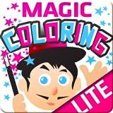 Coloriage Magique Lite...