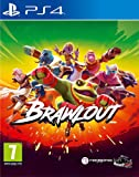 Brawlout video game PS4