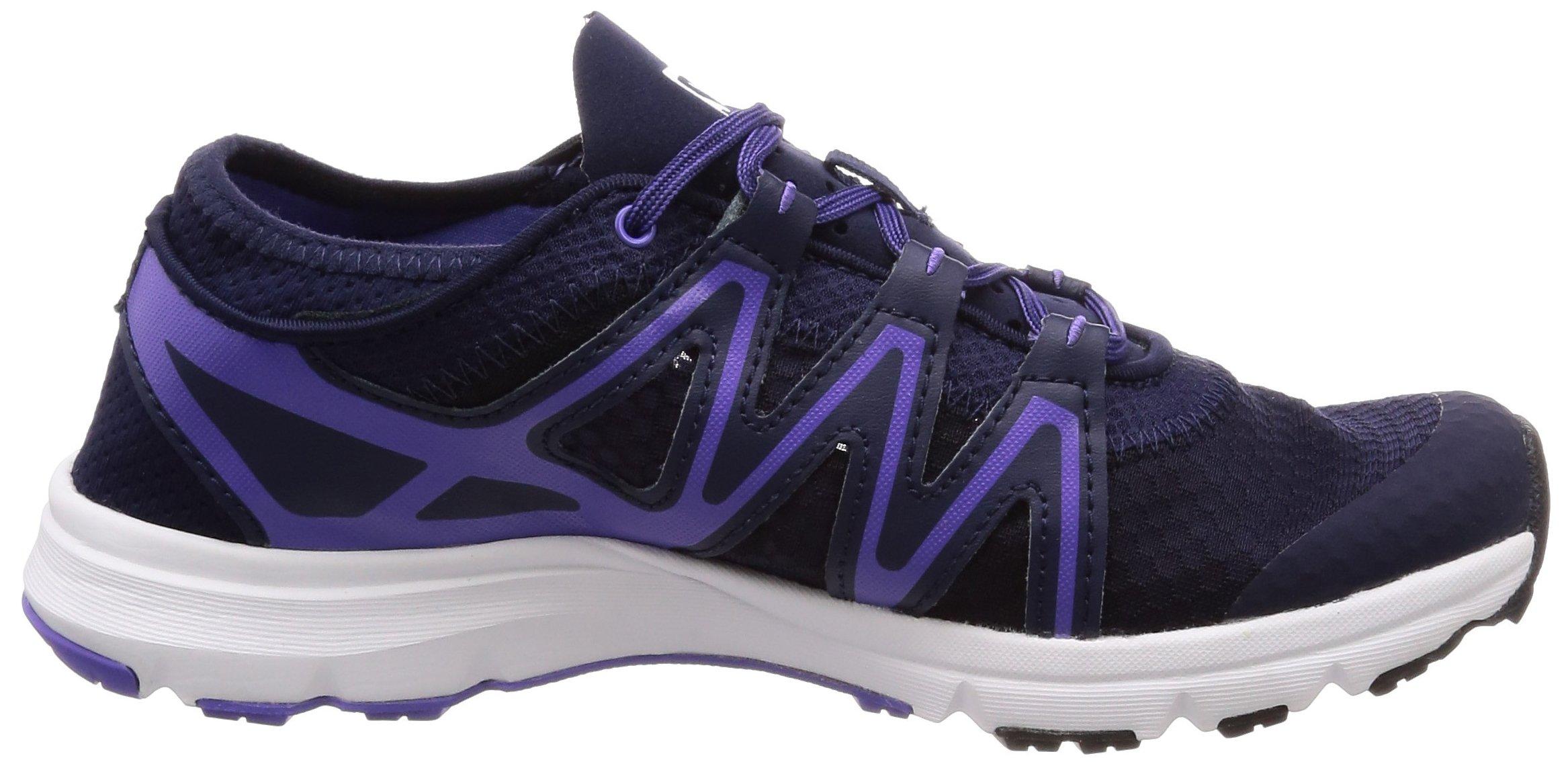 71oJjahCx1L - SALOMON Women's Crossamphibian Swift W Low Rise Hiking Boots