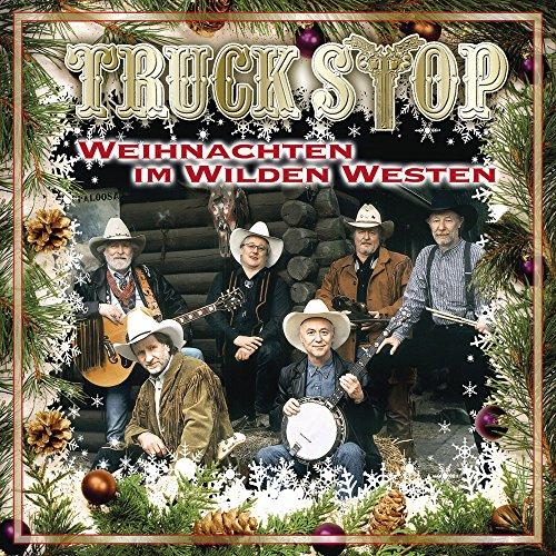 (Weisse Weihnacht im Wilden Westen)