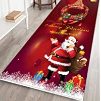 Christmas Decorations Sale Clearance Merry Christmas Rugs Merry Christmas Welcome Doormats Indoor Home Carpets Decor…