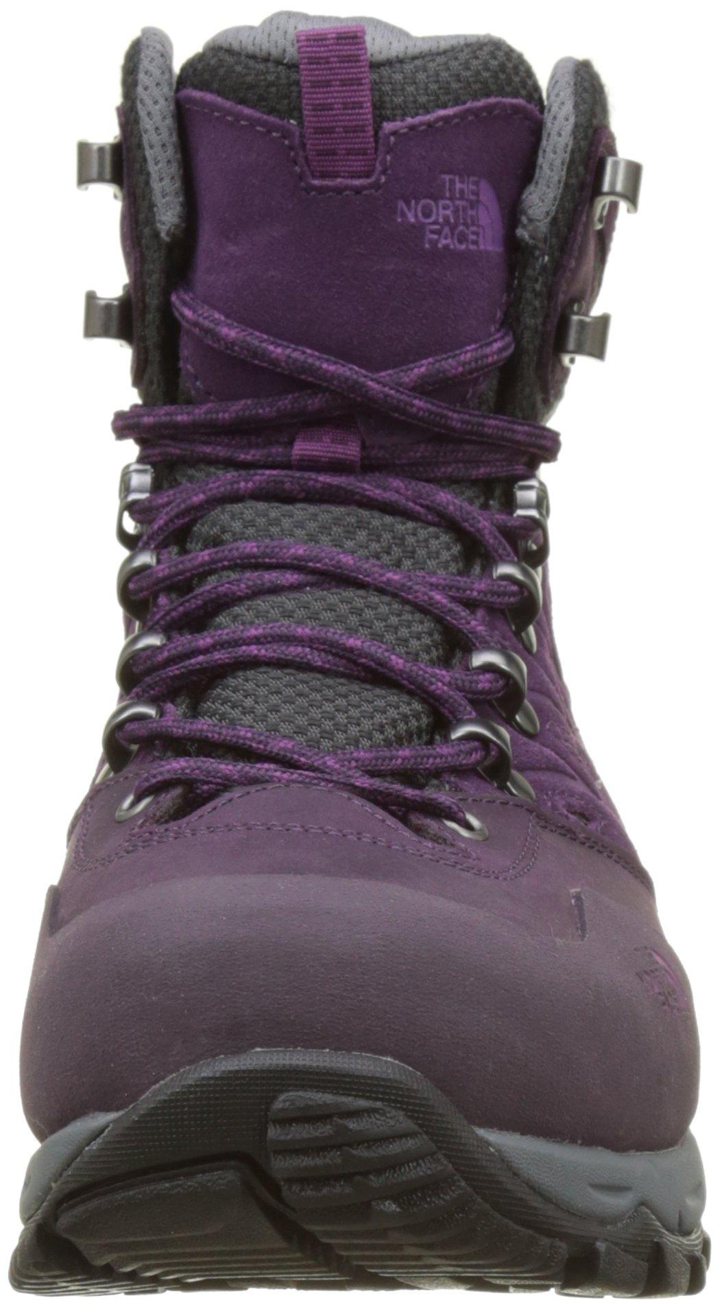 08eff5d8e THE NORTH FACE Women's Hedgehog Trek Gore-tex High Rise Hiking Boots ...