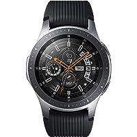 Samsung SM-R805FZSADBT Galaxy Watch 46 mm (LTE), Silber