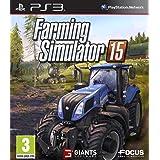 Farming Simulator 15 [Edizione: Francia]