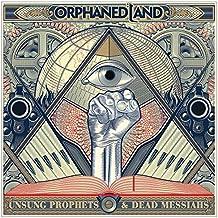 Unsung Prophets and Dead Messiahs (Ltd. 2CD Mediabook in Slipcase)