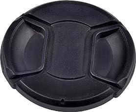 Sonia 62mm Lens Cap Center Pinch Cap