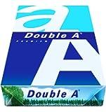 Double A Paper Papier A4 500 V. 80 gr. Paper – White